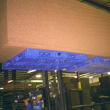 Double Sided Pallets for the Corrugated Industry Featured