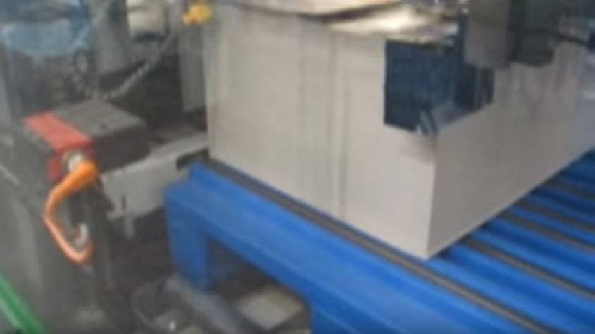 Automatic Press Feed