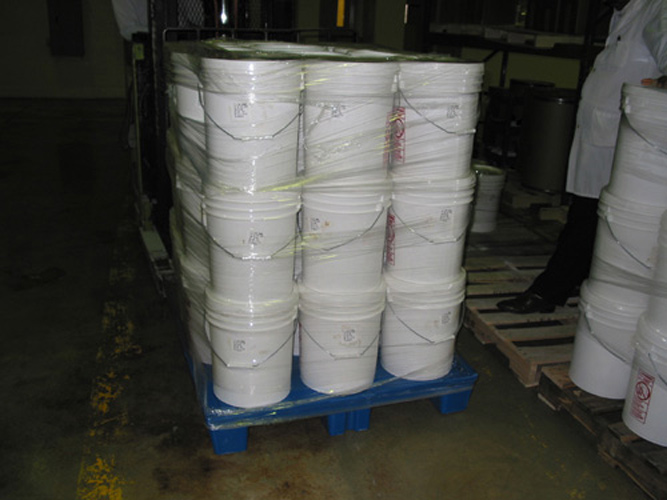 Sanitary Food Pallet Durability